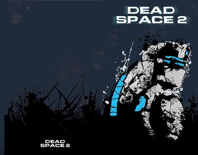 TRÍPTICO DEAD SPACE 2