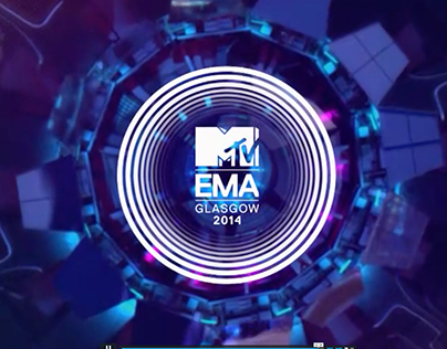 MTV: EMA Awards