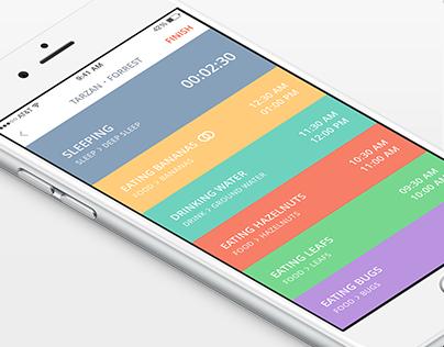 Pongo App