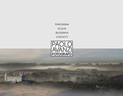 Paolo Avanzi - Fotografo