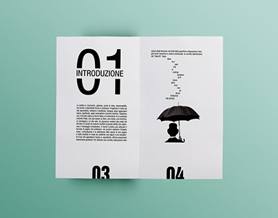 Graphic and Harmony - Booklet