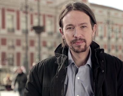 Marcha del cambio - Podemos