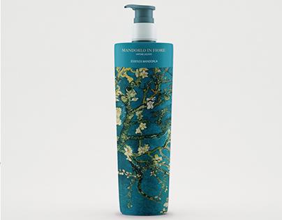 Liquid Soap - Vincent Van Gogh