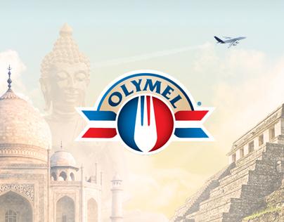 Olymel / Quisine