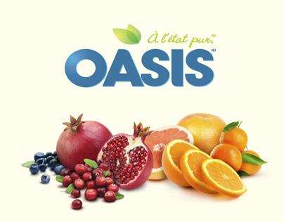 Lassonde / OASIS