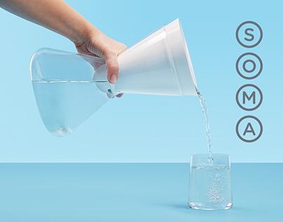 Soma Water