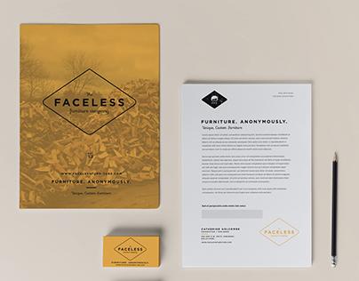 Faceless Furniture Co.