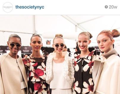 Social - TSM: Ready-To-Wear S/S 15 Instagram