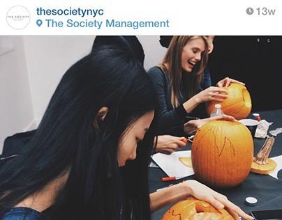 Social - TSM: #TSMHalloween 2014
