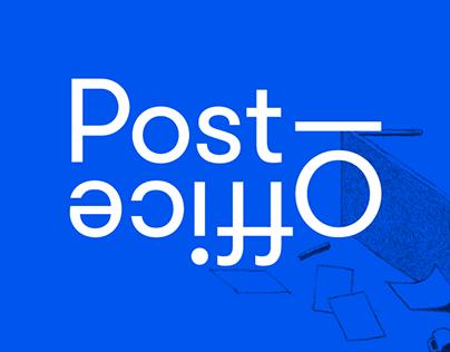 Post—office