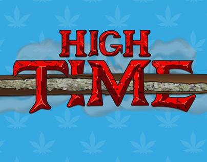 Adventure Time / High Time - BMO