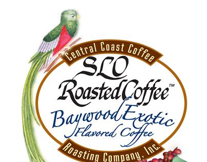 SLO Roasted Coffee