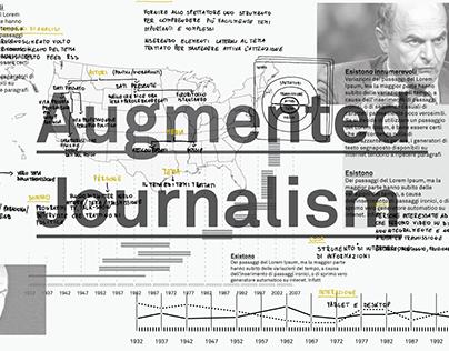 Augmented Journalism