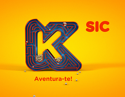 SIC K Labirinth Bumper