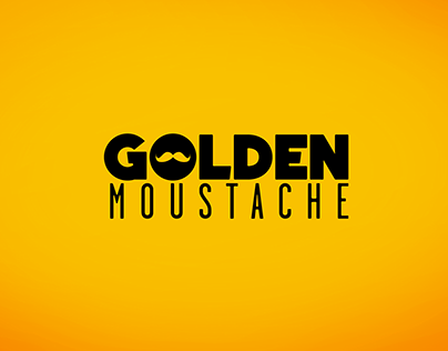 Golden Moustache - Infographics