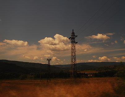 Bulgarian landscape