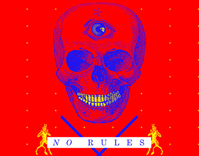 NO RULES…Vynil