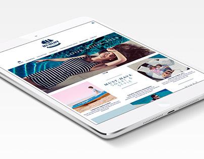 HUBLOT- Website