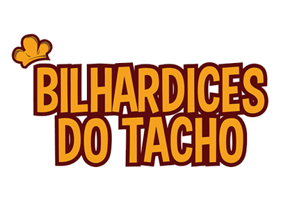Bilhardices do tacho - logotyping