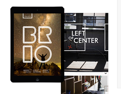 BRIO - ePub // Adobe DPS
