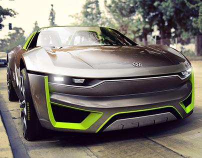 VW Ataraxia part 1