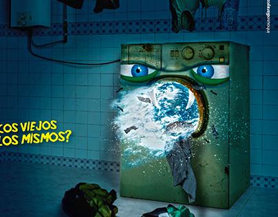 ¿Sus electrodomésticos viejos ya no son los mismos?