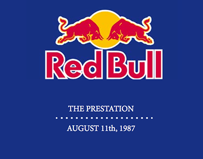 Red Bull cover