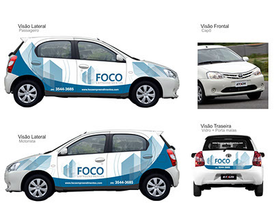 Vehicles/Frota
