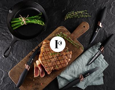 Re-branding for Penguen Collection