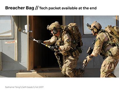 Breacher Bag