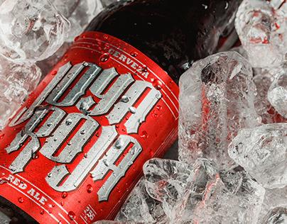Cerveza Artesanal Joya Roja