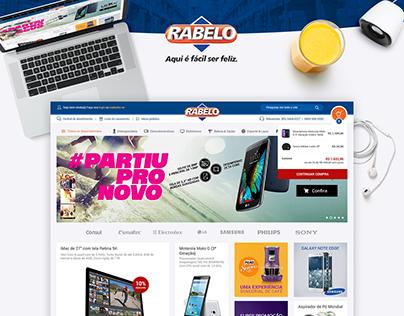 E-commerce Rabelo