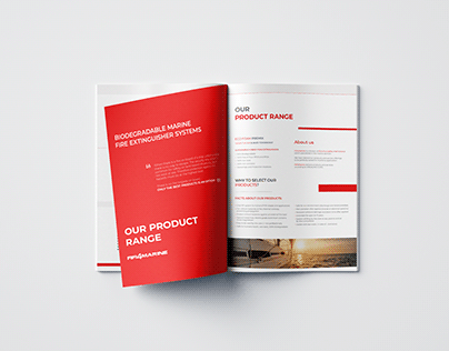Fifi4Marine - Company Brochure