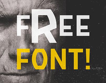 KINO free font