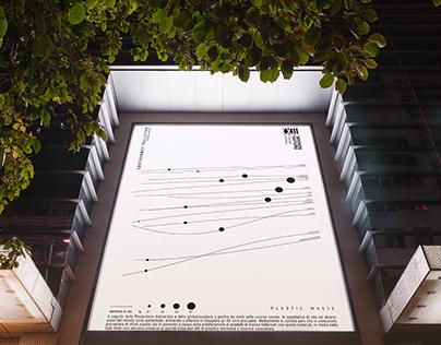 Broken Nature // Poster