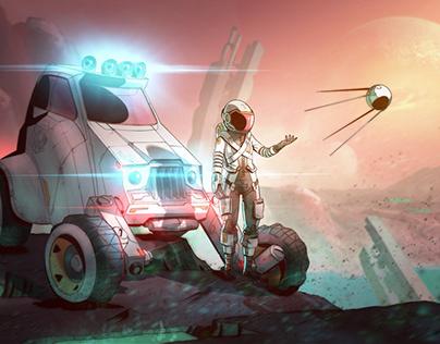 Explorer M53