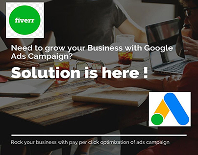 Google ads campaign with ppc to grow your business