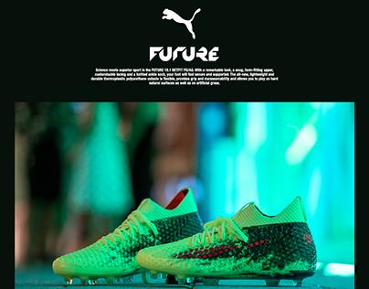 Puma Future 18.1