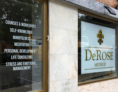 DeROSE Method Schools Facades