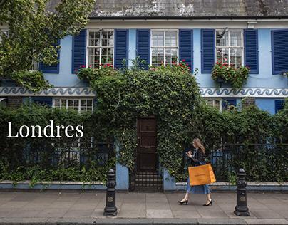 LONDRES 2017