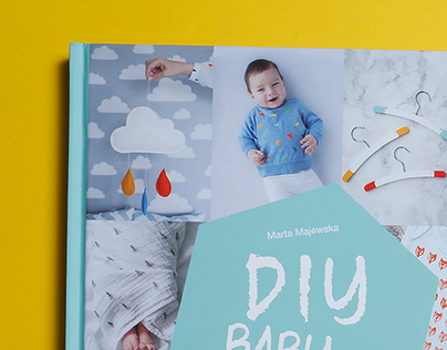 DIY baby - Do It Yourself Book