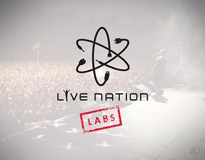 Live Nation Spotlights