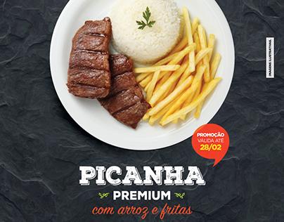 Griletto - Picanha Premium