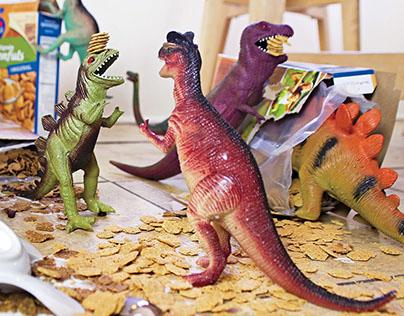 Highlife Magazine: Dino madness