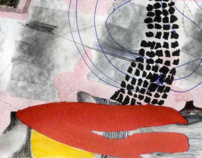 HJJ: SIN CITY and ACROSS BOUNDARIES at Espacio Gallery