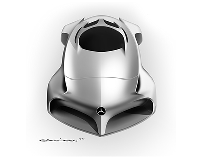 Mercedes Aerolite
