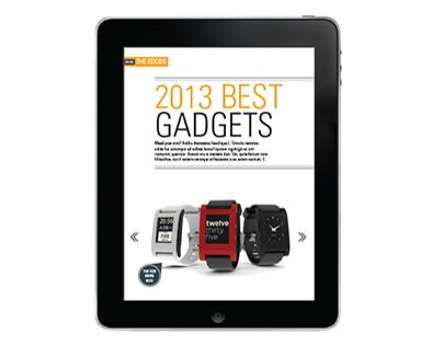 The Goods Magazine