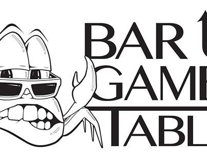 gaming table logo