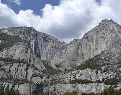 Yosemite Valley. 'Murica Pt.4