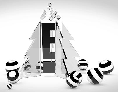 E! Entertainment Television Xmas ID's 2014